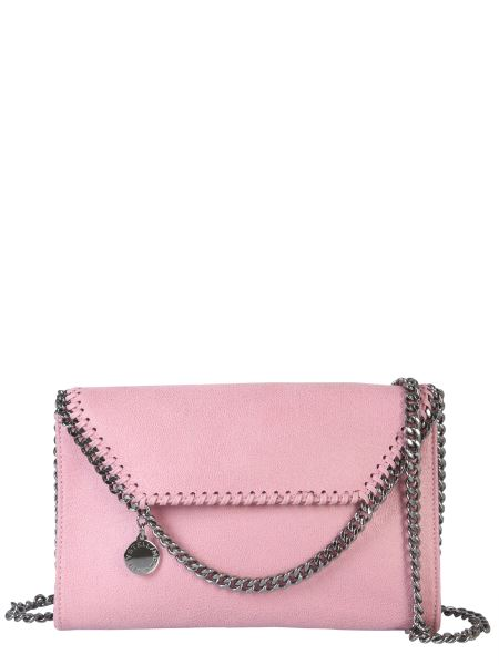 Stella Mccartney - Mini Falabella Bag With Shoulder Strap