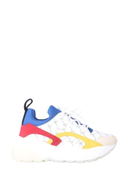 Stella Mccartney - Eclypse Faux Leather Sneaker