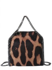 STELLA McCARTNEY - BORSA TOTE FALABELLA MINI