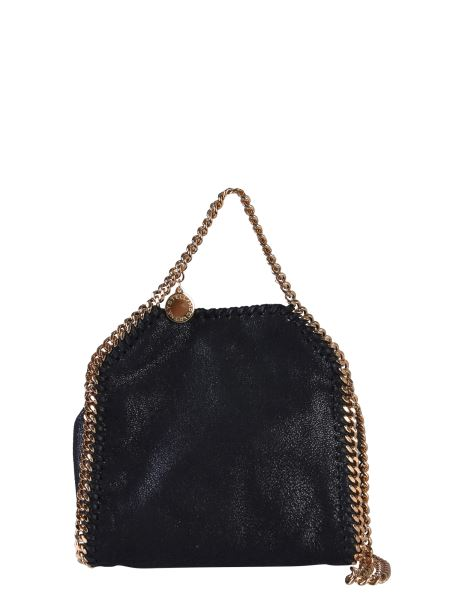 Stella Mccartney - Tiny Falabella Bag With Shoulder Strap