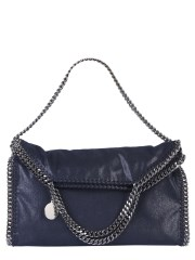 STELLA McCARTNEY - BORSA TOTE FALABELLA FOLD OVER