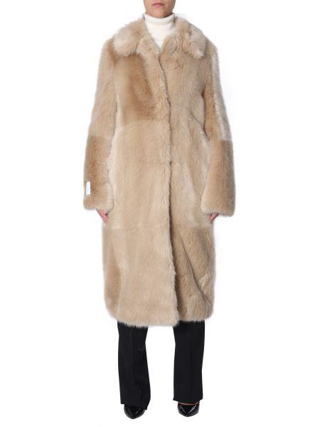 "Stella Mccartney - ""fur Free Fur"" Ecological Fur"