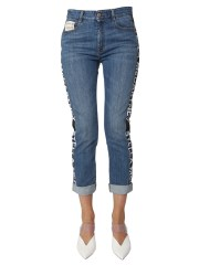 STELLA McCARTNEY - JEANS BOYFRIEND