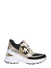 "MICHAEL BY MICHAEL KORS - SNEAKER ""MICHEY"" TRAINER"