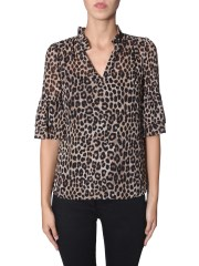 MICHAEL BY MICHAEL KORS - TOP CON ROUCHE