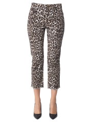 MICHAEL BY MICHAEL KORS - PANTALONE IN COTONE
