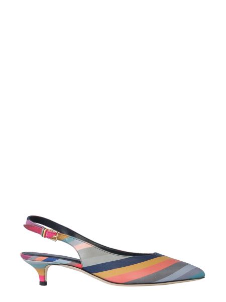 Paul Smith - Sandalo Slingback Ozella