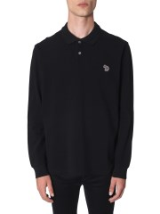 PS BY PAUL SMITH - POLO MANICHE LUNGHE