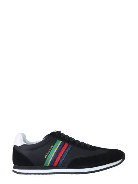 Ps By Paul Smith - Sneaker Prince In Pelle