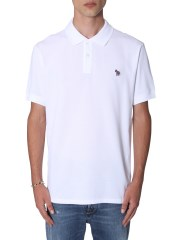 PS BY PAUL SMITH - POLO REGULAR FIT
