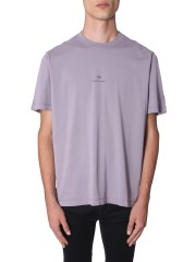 "PS BY PAUL SMITH - T-SHIRT ""PS"""