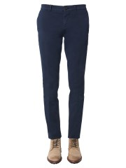 BRUNELLO CUCINELLI - PANTALONE SLIM FIT