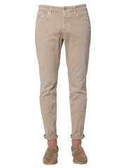 BRUNELLO CUCINELLI - PANTALONE TRADITIONAL FIT
