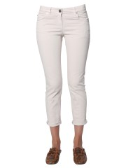 BRUNELLO CUCINELLI - JEANS CROPPED