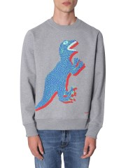 "PS BY PAUL SMITH - FELPA ""DINO"""