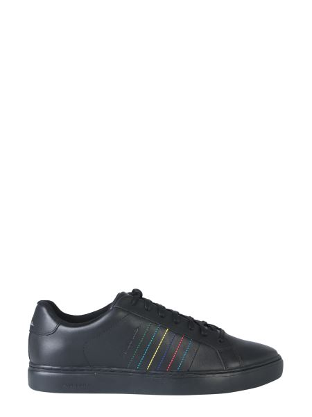 Ps By Paul Smith - Sneaker Rex In Pelle