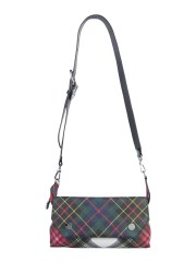 VIVIENNE WESTWOOD - BORSA A TRACOLLA EDIE SMALL