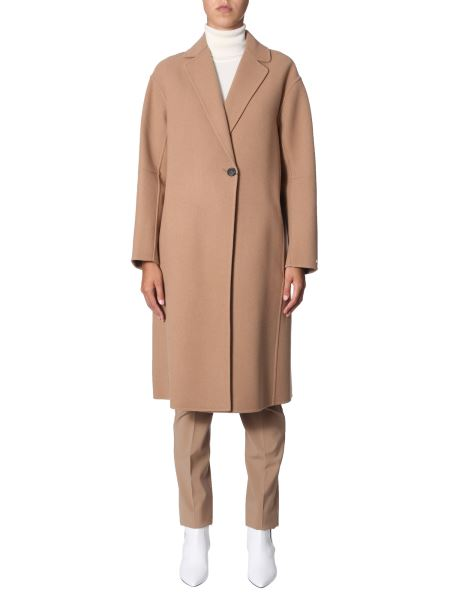 """Sportmax - """"dire"""" Wool Coat"""