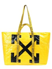 OFF-WHITE - BORSA TOTE LARGE