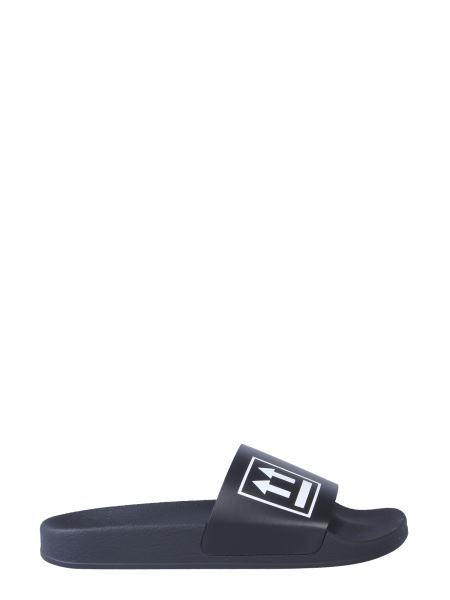 Off-white - Double Arrow Slide Sandal