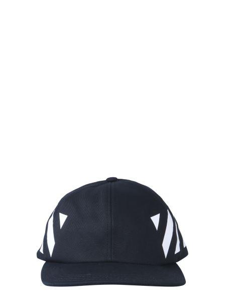 Off-white - Cotton Baseball Cap