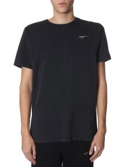 OFF-WHITE - T-SHIRT SLIM FIT