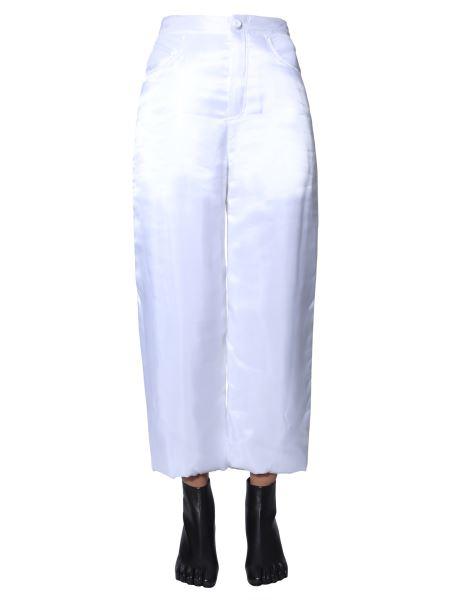 Mm6 Maison Margiela - Wide Padded Pants