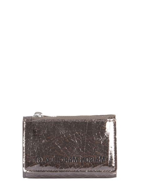 Mm6 Maison Margiela - Laminated Wallet