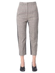 MM6 MAISON MARGIELA - PANTALONE CROPPED