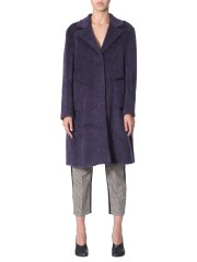 MM6 MAISON MARGIELA - CAPPOTTO IN MOHAIR
