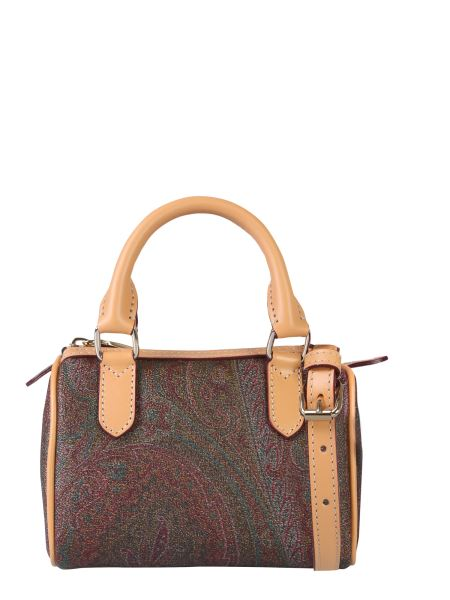 Etro - Bauletto Paisley Small