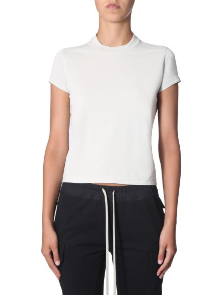 Rick Owens Drkshdw - T-shirt Girocollo