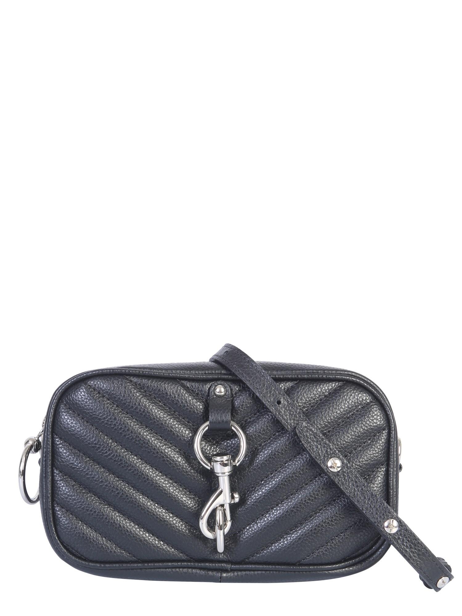 Rebecca Minkoff Belts CAMERA POUCH BAG