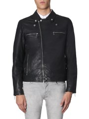 ALLSAINTS - GIACCA IN PELLE