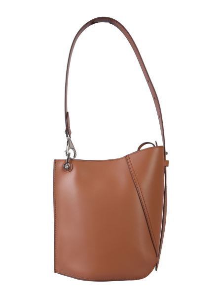 Lanvin - Small Hook Leather Bag
