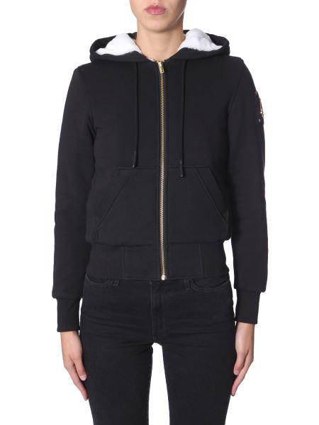 Moose Knuckles - Bunny Hooded Jacket