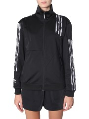 ADIDAS ORIGINALS BY DANIELLE CATHARI - FELPA CON ZIP