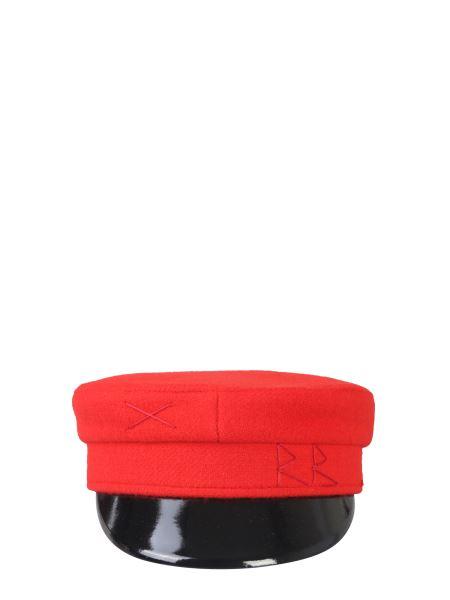 Ruslan Baginskiy - Wool Baker Boy Hat