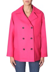 PS BY PAUL SMITH - CAPPOTTO DOPPIOPETTO