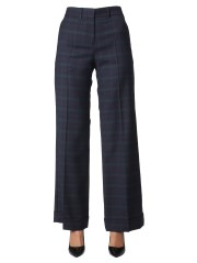 PS BY PAUL SMITH - PANTALONE A QUADRI
