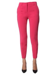 BOUTIQUE MOSCHINO - PANTALONE REGULAR FIT