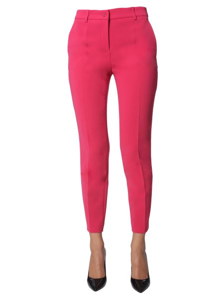 Boutique Moschino - Regular Fit Pants