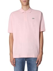 LACOSTE - POLO OVERSIZE FIT