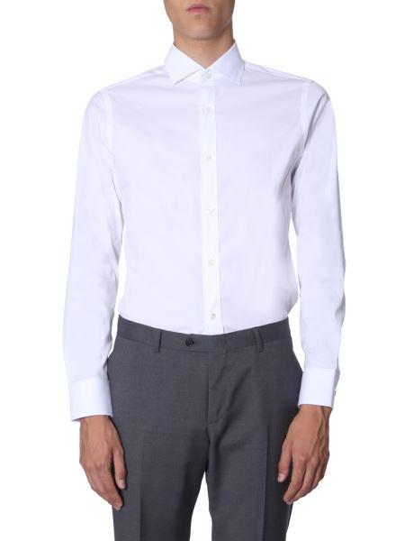Z Zegna - Camicia Slim Fit