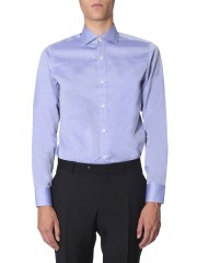 Z ZEGNA - CAMICIA SLIM FIT