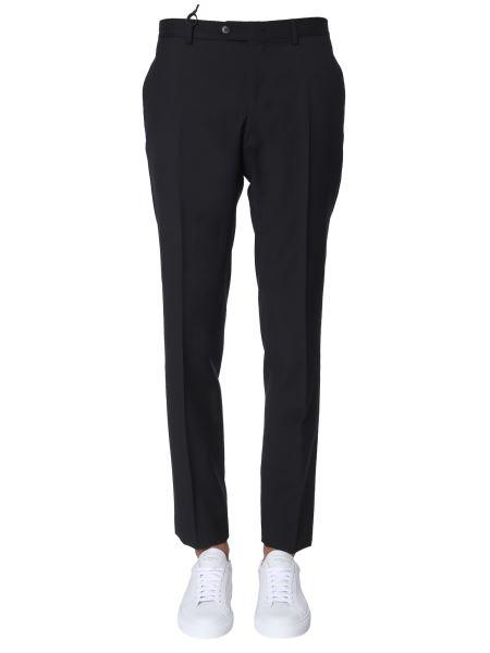 Z Zegna - Pantalone Slim Fit