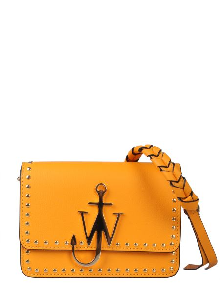 Jw Anderson - Anchor Leather Bag