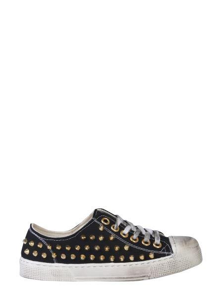 Gienchi - Jean Michael Low Cotton Sneaker