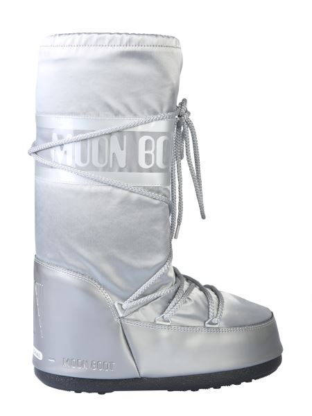 Moon Boot - Metalized Moon Glance Boot