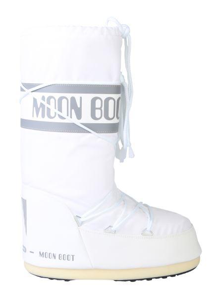 Moon Boot - Moon Classic Nylon Boot